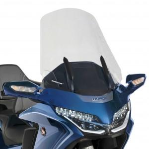 Ermax : high screen GL1800 High protection windshield Ermax GL 1800 2018/2020 HONDA MOTORCYCLES EQUIPMENT