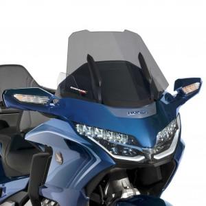 Ermax : sport windshield GL1800 Sport windshield Ermax GL 1800 2018/2020 HONDA MOTORCYCLES EQUIPMENT
