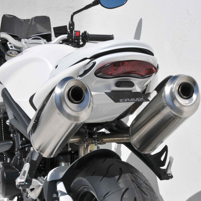 Ermax : Passage de roue 675 Street Triple / R 2008/2012
