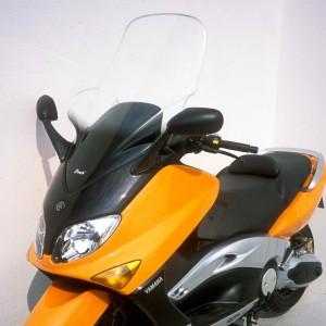 pare brise haute protection 500 T MAX 2001/2007