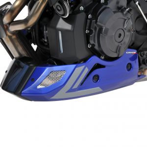belly pan MT07(FZ 7) 2021 Belly pan Ermax MT-07 / FZ-07 2021 YAMAHA MOTORCYCLES EQUIPMENT