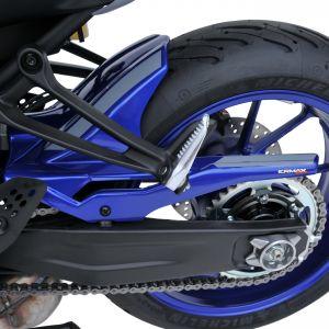 rear hugger MT07 (FZ07) 2021 Rear hugger Ermax MT-07 / FZ-07 2021 YAMAHA MOTORCYCLES EQUIPMENT