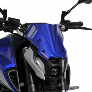 nose fairing MT07 (FZ7) 2021 Nose fairing Ermax MT-07 / FZ-07 2021 YAMAHA MOTORCYCLES EQUIPMENT