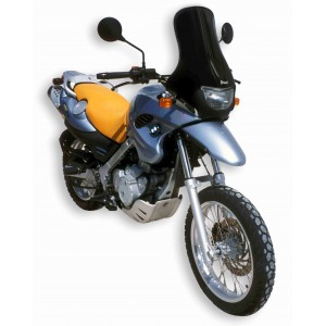Ermax : Bulle haute F 650 GS Bulle haute protection Ermax F 650 GS 2000/2007 BMW EQUIPEMENT MOTOS