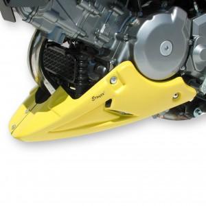 Ermax belly pan for DL 650 V Strom 2004/211 Belly pan Ermax DL 650 V STROM 2004/2011 SUZUKI MOTORCYCLES EQUIPMENT
