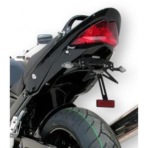 Ermax undertray for GSF 650 Bandit N/S 2007/2008 Undertray 2007/2008 Ermax GSF 650 BANDIT N/S 2005/2008 SUZUKI MOTORCYCLES EQUIPMENT