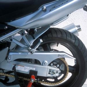 Ermax rear hugger for GSF 650 Bandit N/S 2007/2008 Rear hugger 2007/2008 Ermax GSF 650 BANDIT N/S 2005/2008 SUZUKI MOTORCYCLES EQUIPMENT
