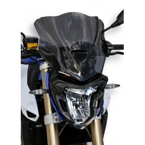 Ermax : Saute-vent F 800 R 2015/2018 Saute-vent 2015/2018 Ermax F 800 R 2009/2018 BMW EQUIPEMENT MOTOS