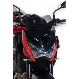 Ermax sport nose screen Z 800 2013/2015 Sport nose screen Ermax Z 800 / Z 800 E  2013/2016 KAWASAKI MOTORCYCLES EQUIPMENT