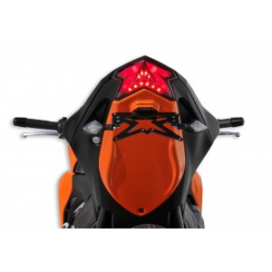 Ermax rear tail light with LED Z 800 2013/015