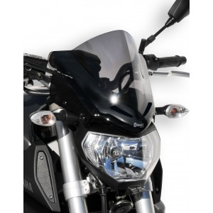 Ermax nose screen MT09/FZ9 2014/2016 Nose screen Ermax MT-09 / FZ-09 2014/2016 YAMAHA MOTORCYCLES EQUIPMENT
