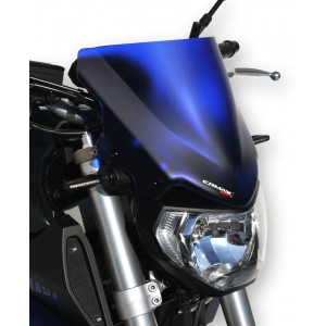 Ermax sport nose screen MT09/FZ9 2014/2015