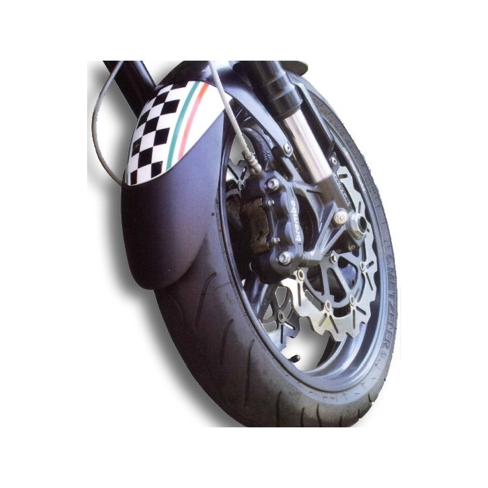 Prolongateur garde-boue avant Z 750 2007/2012