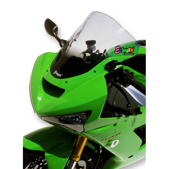 Aeromax ® screen ZX 6 R 2003/2004