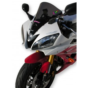 Aeromax screen R6 2006/2007 Aeromax ® screen Ermax YZF R6 2006/2007 YAMAHA MOTORCYCLES EQUIPMENT