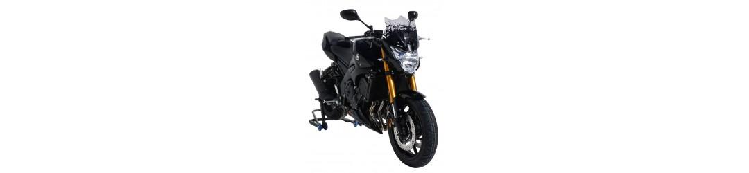 Accessoires Ermax pour Yamaha FZ8N / FZ8 Fazer 2010/2017