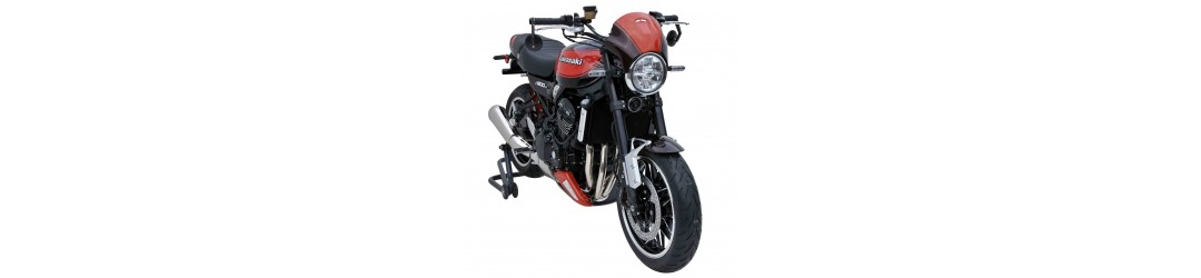 Ermax motorcycles accessories