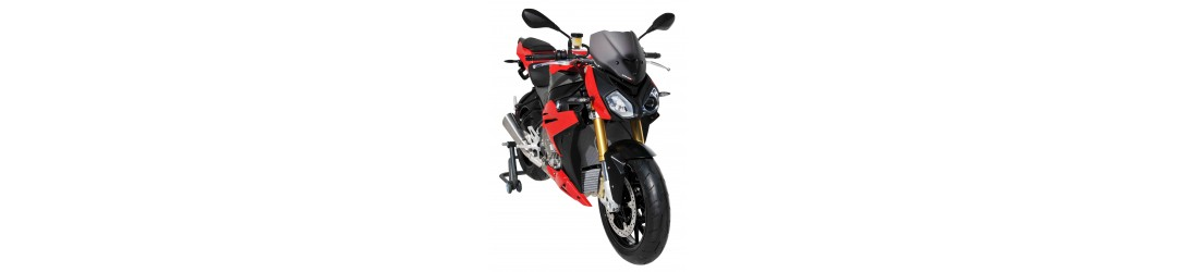 Ermax accessories for BMW S 1000 R 2014/2018