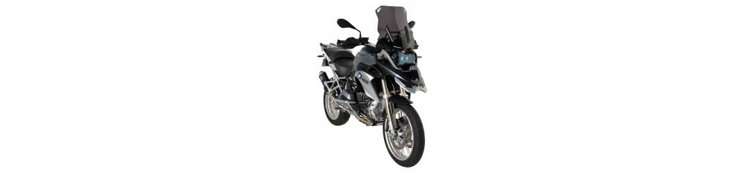 Accessoires Ermax pour BMW R 1200 GS / ADVENTURE 2013/2018