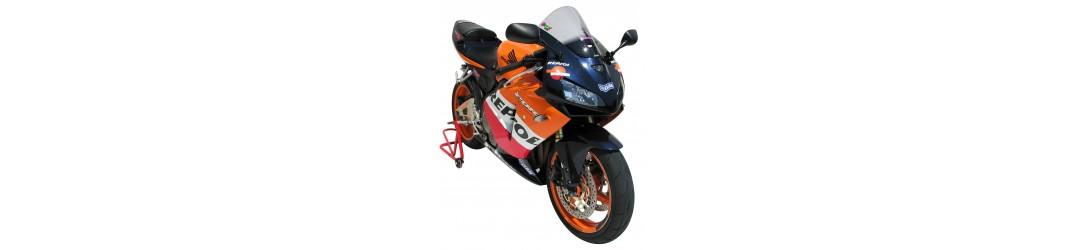 Accessoires Ermax pour Honda CBR 600 RR 2003/2006