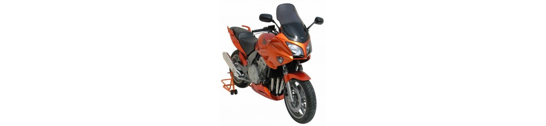 Ermax : accessoires CBF 1000 S 2006/2010