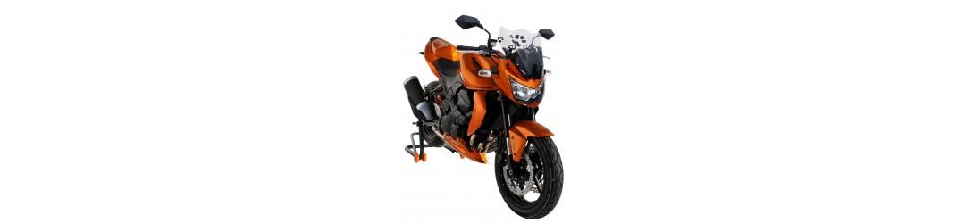 Ermax : accessoires Z750N 2007/2012