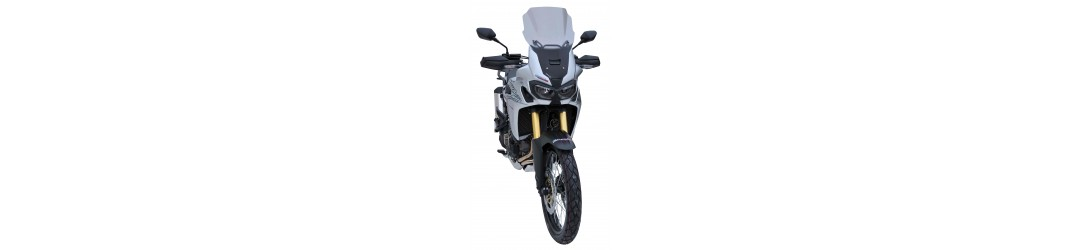 Ermax : accessoires Africa Twin 1000 2016/2018