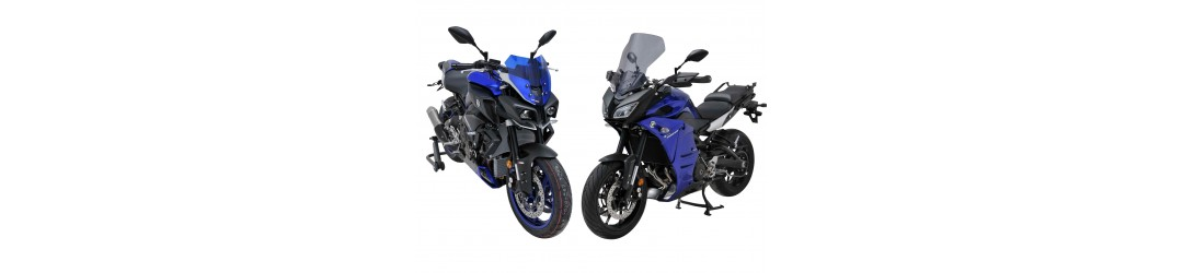 Accessoires Ermax pour Yamaha