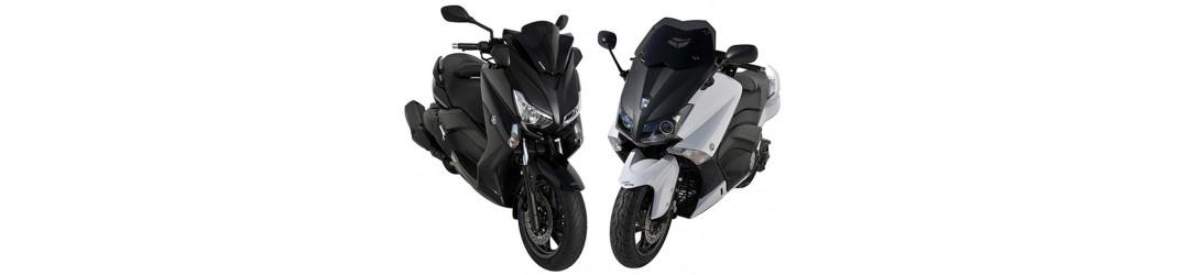 Accessoires Ermax pour scooters Yamaha