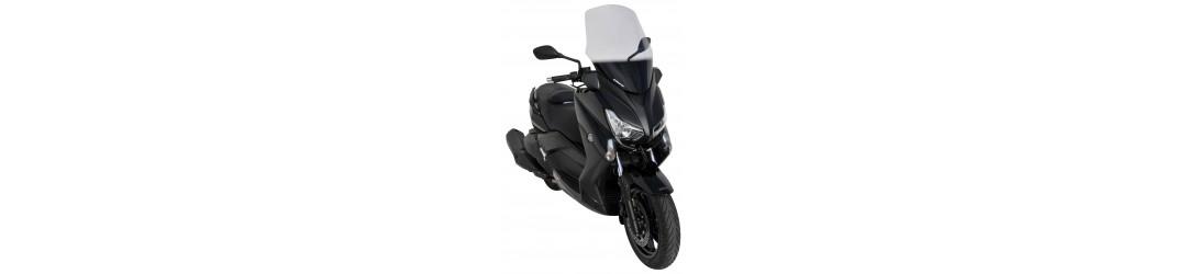 Accessoires Ermax pour Yamaha 125/250 X MAX 2014/2017