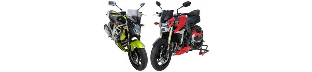 Accessoires Ermax pour Suzuki