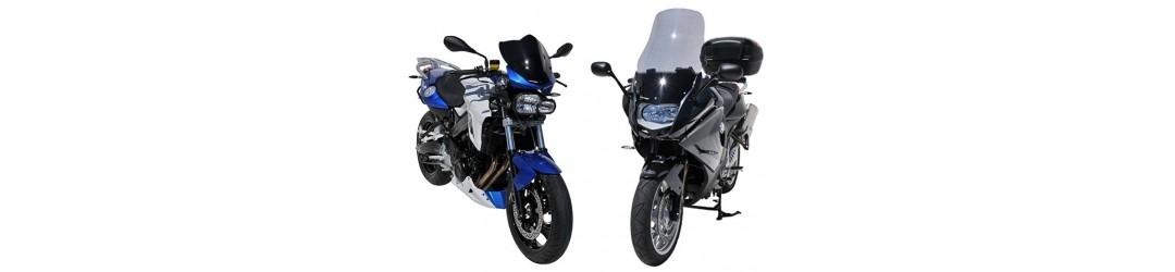 Accessoires Ermax pour BMW