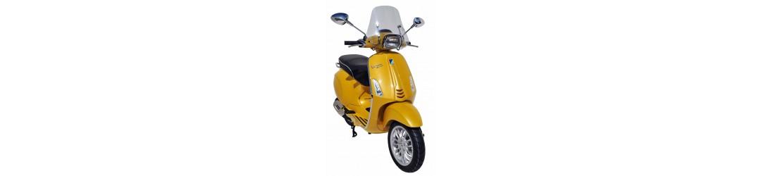 Accessoires Ermax pour Vespa Sprint 50/125/150