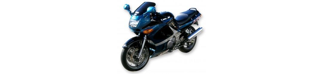 Accessoires Ermax pour motos anciennes