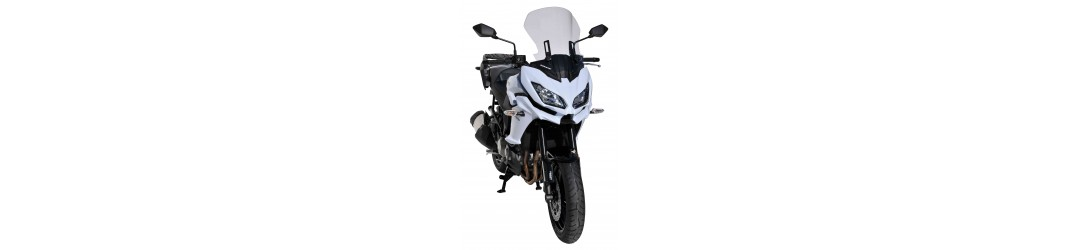 Ermax : accessoires Versys 1000 2012/2018