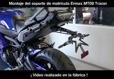 video motaje ermax
