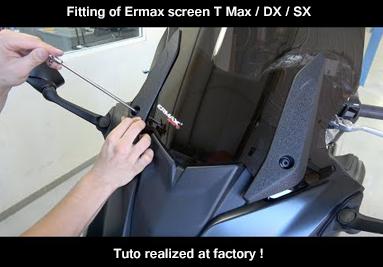 ermax fitting tuto