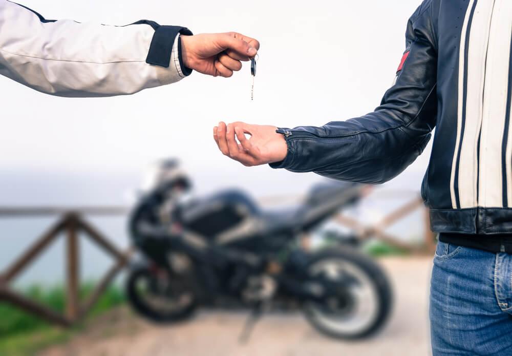 moto-occasion